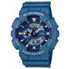 Relógio Casio G-Shock Denim´d GA-110DC-2AER