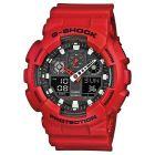 Relógio Casio G-Shock GA-100B-4AER
