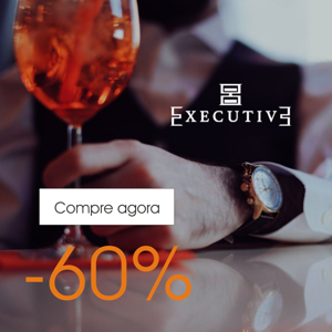 Relógios Executive