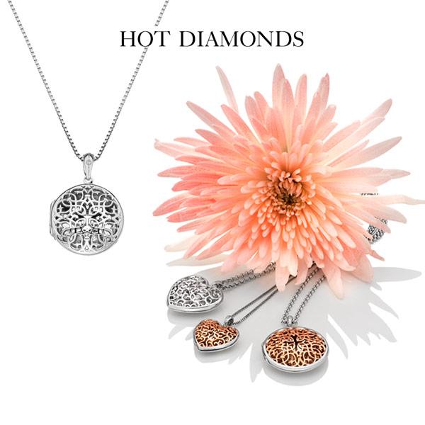 Jóias Hot Diamonds