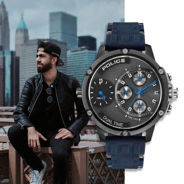 Relógios POLICE