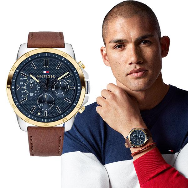 Relógios TOMMY HILFIGER