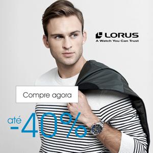 Relógios Lorus