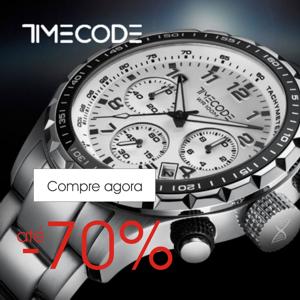Relógios Timecode