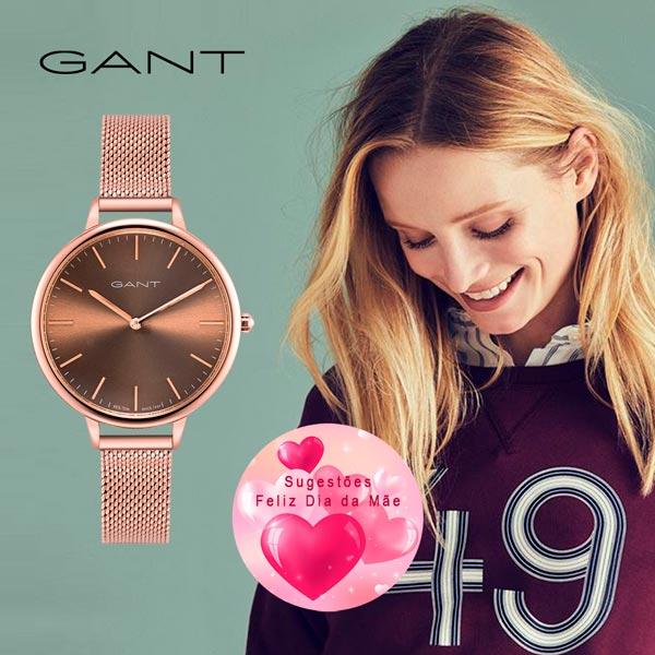 Relógios Gant