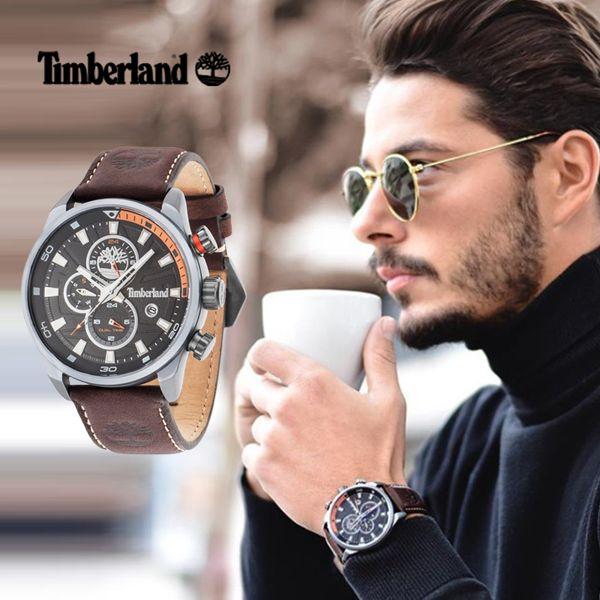Relógios TIMBERLAND