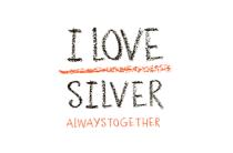 I LOVE SILVER